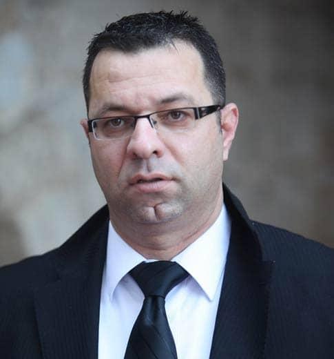 עורך דין פלילי - אילן מזרחי